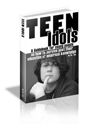 Product picture Teen Idols