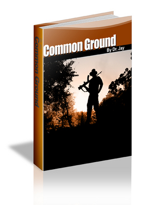 Product picture Common Ground